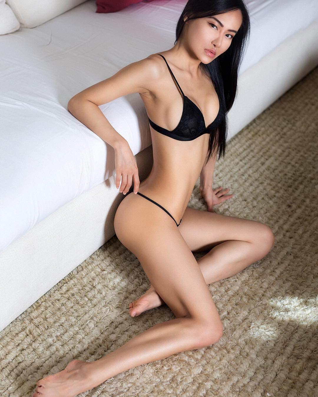 Эскорт модель Лиен